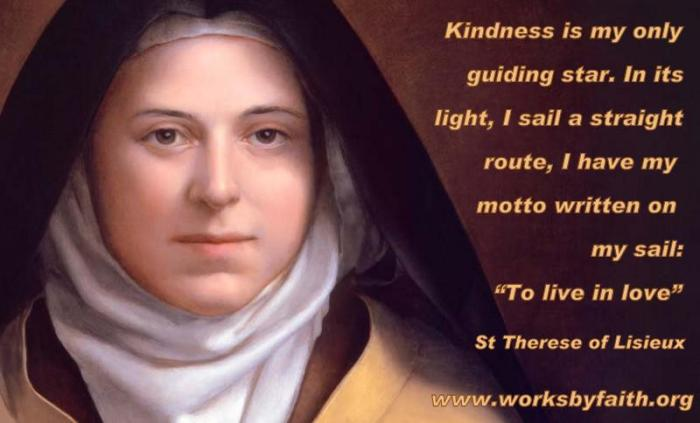 st-therese-quote-love-this-pic