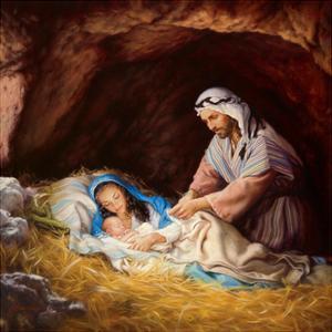 Mark Missman MM-NA-1091 Sleep in Heavenly Peace